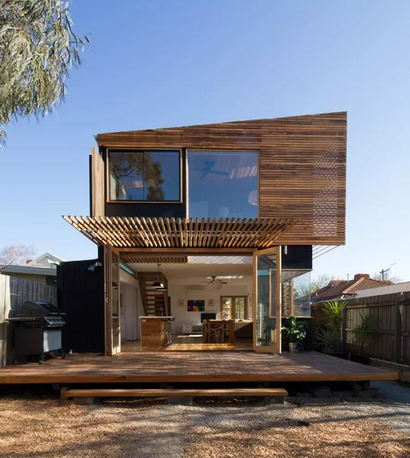 Container Home Design Ideas | Flisol Home