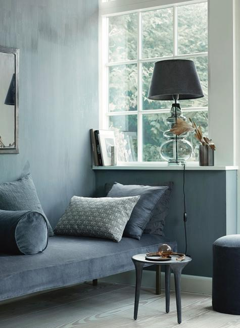 Nature Inspired Pastels Fall Colors For Modern Interior