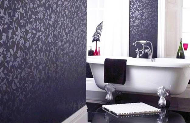 3d Wall Tiles Bathroom