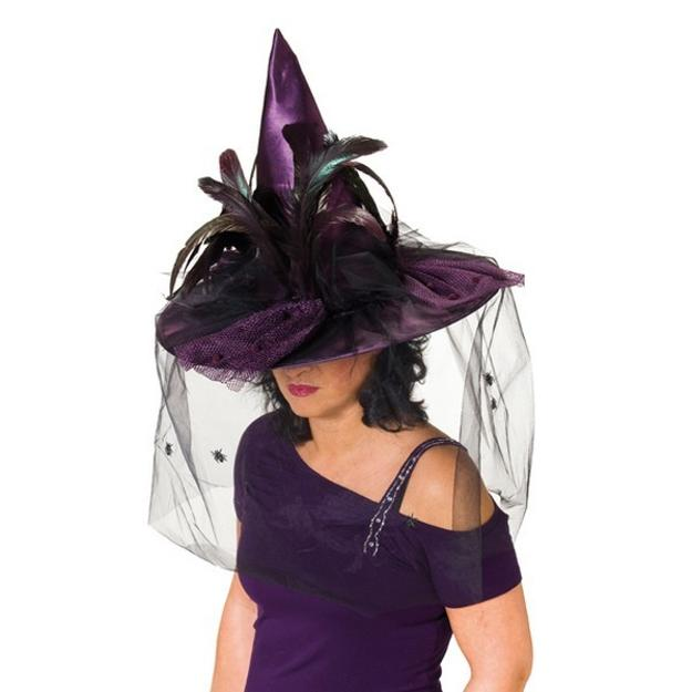 witch hat designs