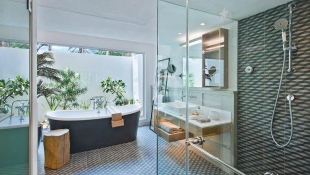 Top Trends 2019 In Modern Bathroom Design Creating Spaces