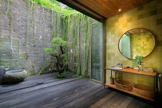 Top Trends 2019 in Modern Bathroom Design, Creating Spaces ... on green bathroom design, green bathroom sink, green ocean bathroom, green home bathroom, green spa bathroom, green modern bathroom, green orange bathroom, green white bathroom, green stone bathroom, green garden bathroom, green zebra bathroom,