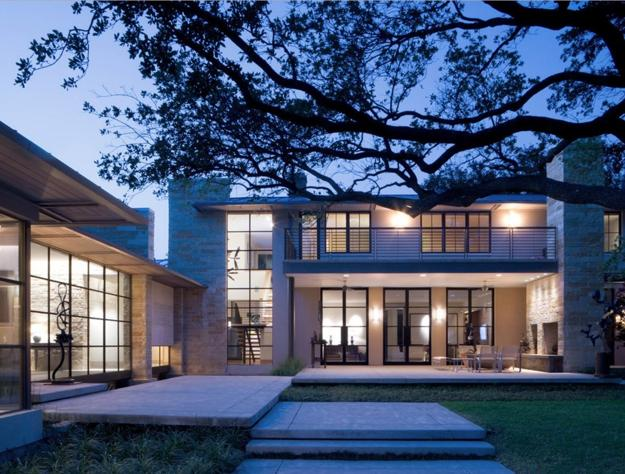 Contemporary Window Designs, Functionality and Beauty of ...