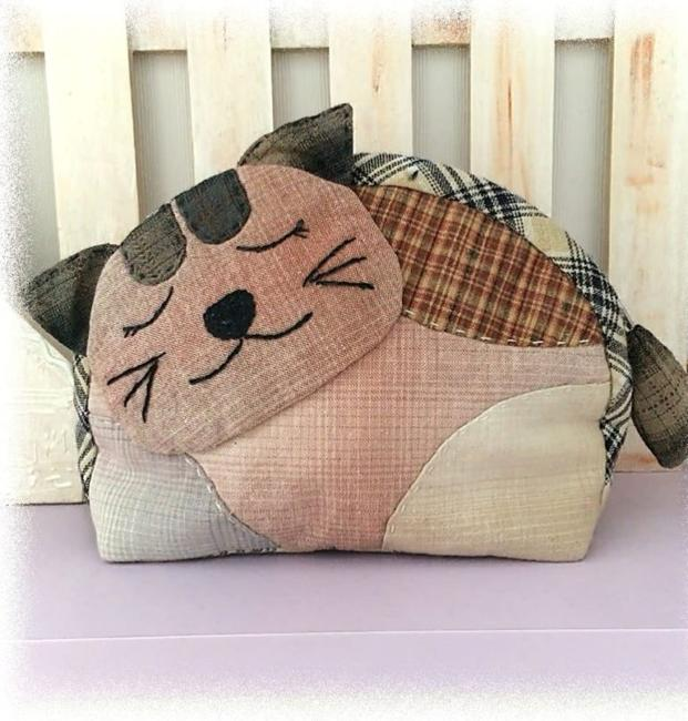 decorative accessories cat pillow