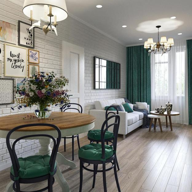 Finding Small Spaces For Cozy Dining Areas, 20 Ideas For