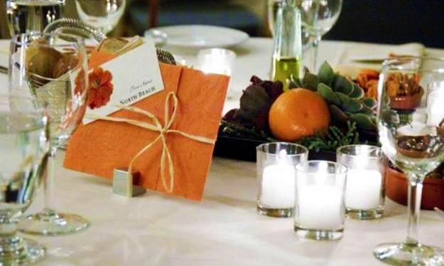 Small thanksgiving decorating ideas and festive holiday