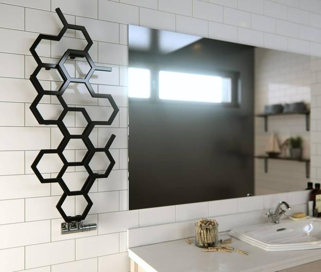 Modern Bathroom Accessories Contemporary Towel Racks And