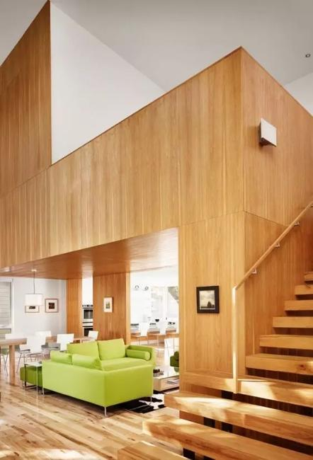 Wooden Walls, Latest Trends And Modern Wall Design Ideas