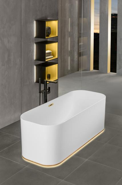 Modern Bathroom Design Trends From Villeroy Boch