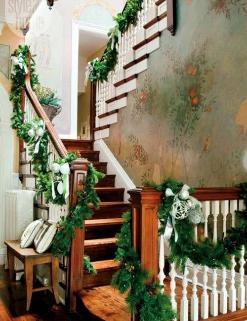Decorative Garlands Home