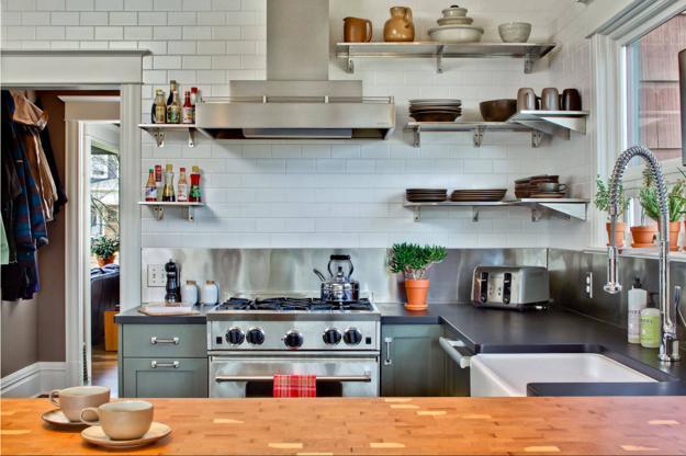 25 Corner Shelves Ideas To Improve