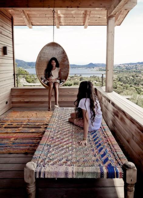 handmade weave furniture