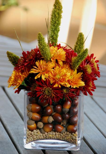 Easter Flowers Images: Beautiful Thanksgiving Decorating, Floral Arrangements For