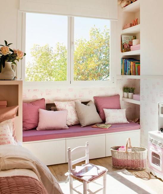 Pastel Colors Kids Room: Inspiring Pastels, Beautiful Kids Room Colors And