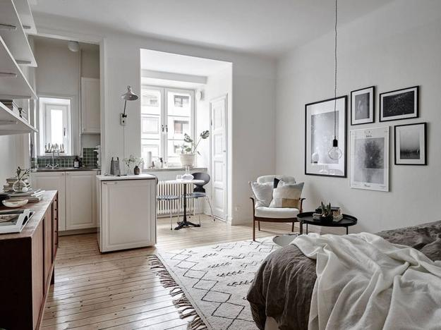 Adaptable Soft Pastels, Paint Color Trends 2019 From