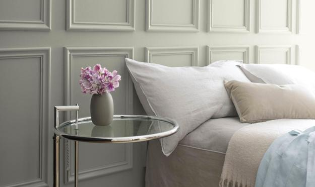 Most Beautifull Deco Paint Complete Bed Set: Adaptable Soft Pastels, Paint Color Trends 2019 From