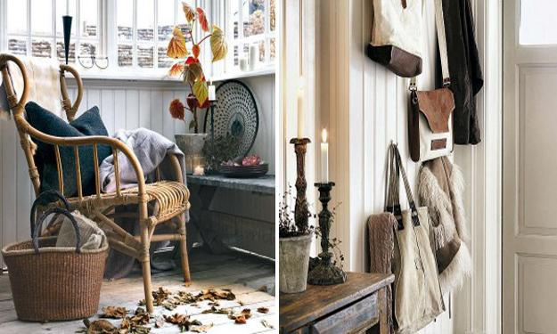 Modern Ideas For Cozy Winter Decorating, Home Staging Tips