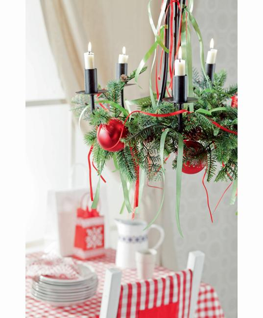 10 CHRISTMAS TRENDS TO REFRESH YOUR WINTER HOLIDAY TABLE DECORATION