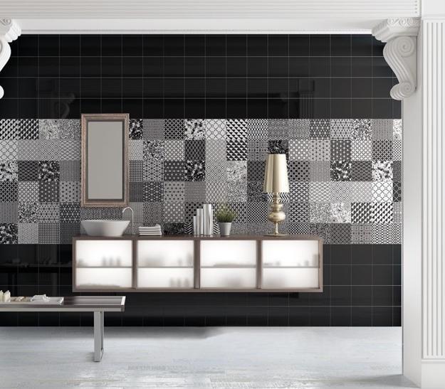 Kitchen Wall Tiles Modern: Modern Kitchen Tiles, Backsplash Ideas, Wall And Floor