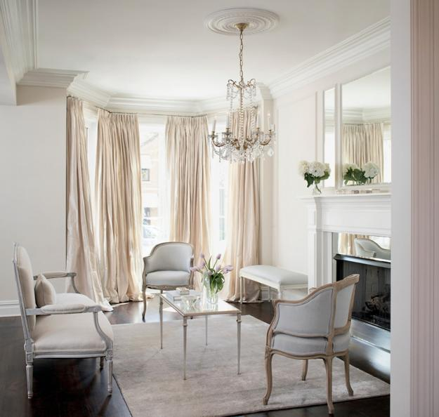 French Interiors, Chic And Charm Of Modern Interior Design