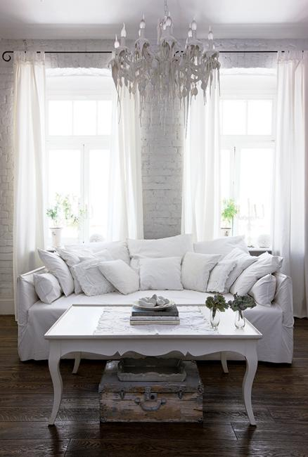 French Interiors Chic And Charm Of Modern Interior Design In French Style