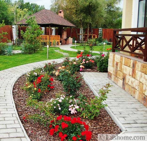 Landscaping Ideas In 2019: Drip Irrigation Systems, Eco-Friendly Choices For Easy And
