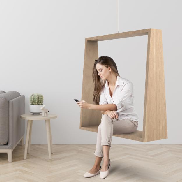 wood furniture contemporary design
