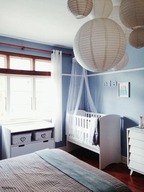 Baby Cribs in Master Bedrooms, Room Design Ideas and ... on Cheap:l2Opoiauzas= Bedroom Ideas  id=18087