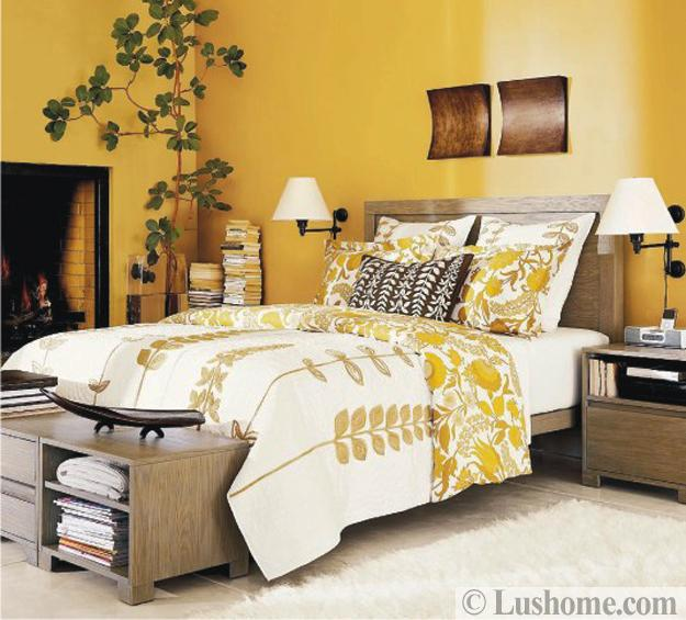 Good Feng Shui Colors 2019, How To Feng Shui Your Bedroom