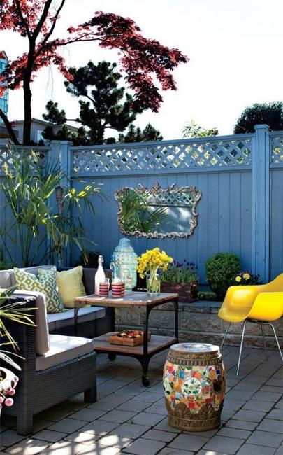 22 Outdoor Home Decorating Ideas To Create Beautiful Summer Retreats