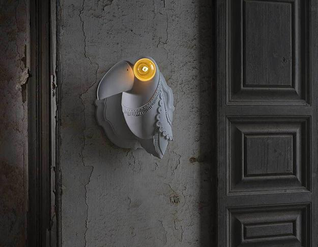 Animal Themed Decorations Unique Lighting Design Ideas