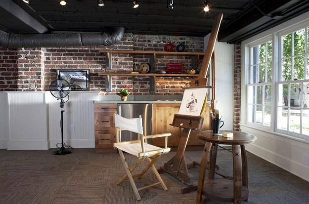 Art Studio Ideas How To Design Beautiful Small Spaces