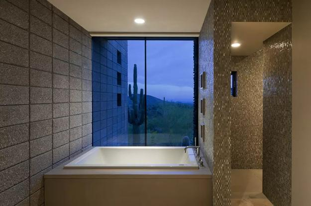 Modern Bathroom Design Trends 2020 Vibrant Colors Of
