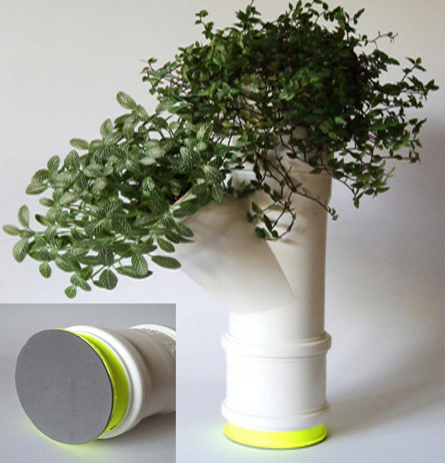 How To Reuse And Recycle Plastic Pipes Diy Green Design