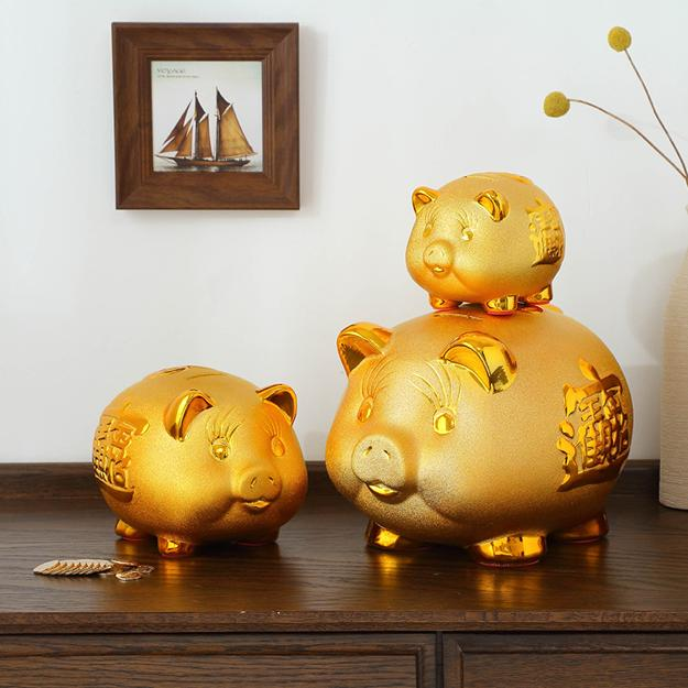 Piggy Theme In Interior Decorating Fun Accents To Uplift