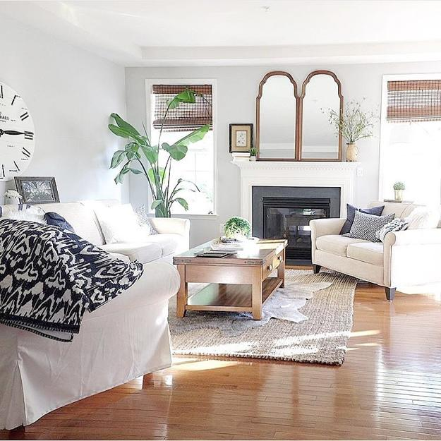 Feng Shui Tips For Living Rooms Harmonious Design And Decorating