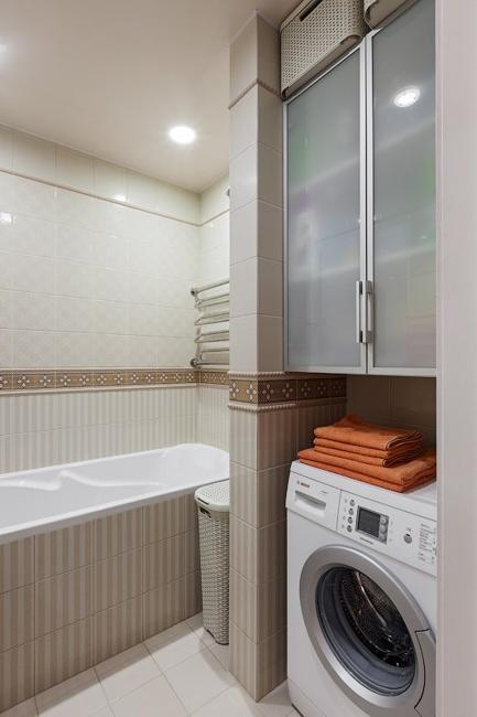 Alternative Places For Your Washer Creative Ideas For