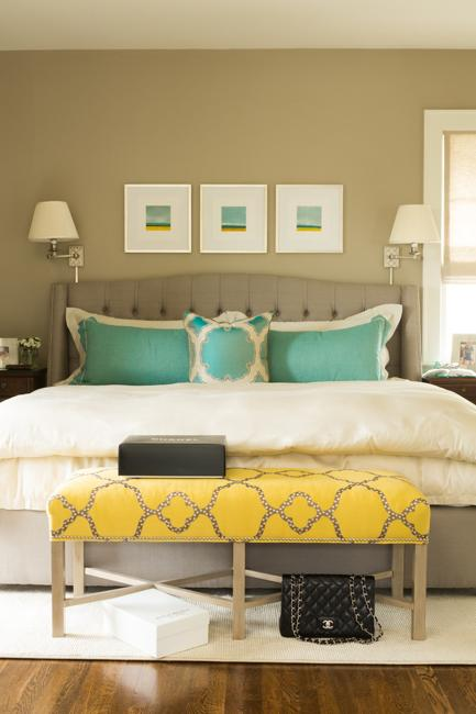 Yellow Color Shades In Modern Interior Design Trends And
