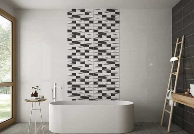 Modern Bathroom Tile Design Trends 2020
