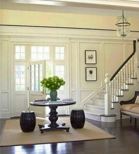 10 Cozy Decor Ideas For Your New Year S Eve Dining Room: Tips To Refresh Your Entryway Designs And Create Stylish