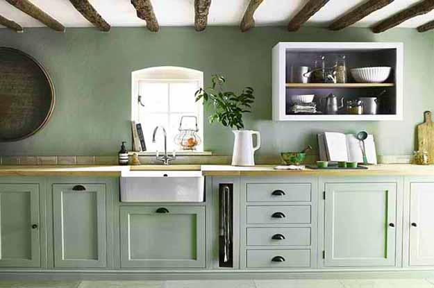 Modern Color Trends 2020 Tranquil Dawn Bluish Grayish Green