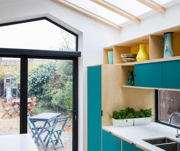 Modern Minimalist Kitchen Cabinets: Sleek Contemporary Kitchen Cabinets, Minimalist Handles