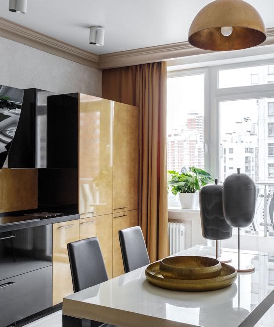 Kitchen Design Minimalist: Sleek Contemporary Kitchen Cabinets, Minimalist Handles