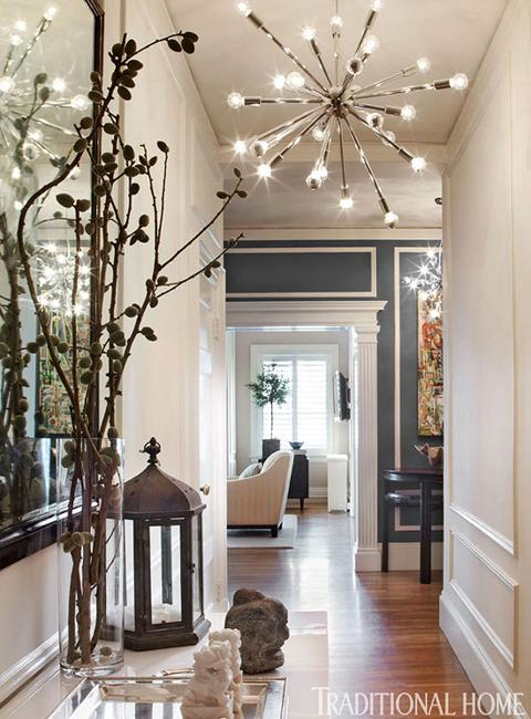25 Designer Entryway Ideas To Steal