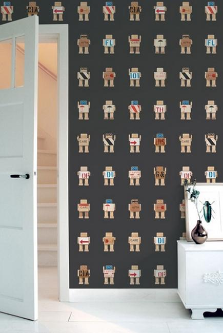 Kids Wallpaper Designs Offering Beautiful Themes For