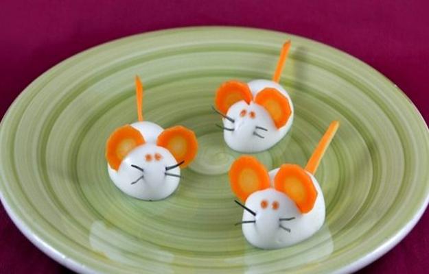 Easter Decor Ideas For Kids