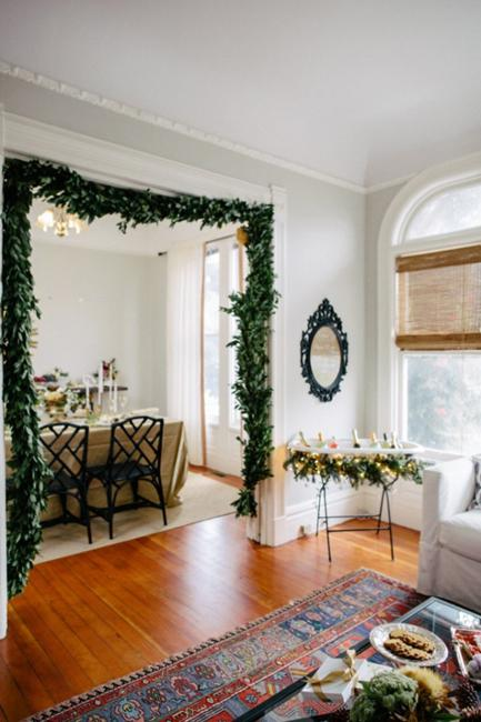 Fabulous Christmas Ideas Beautiful Garlands For Winter