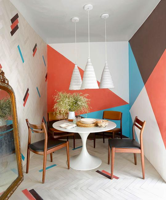 50 Diy Ideas Modern Trends In Accent Wall Design