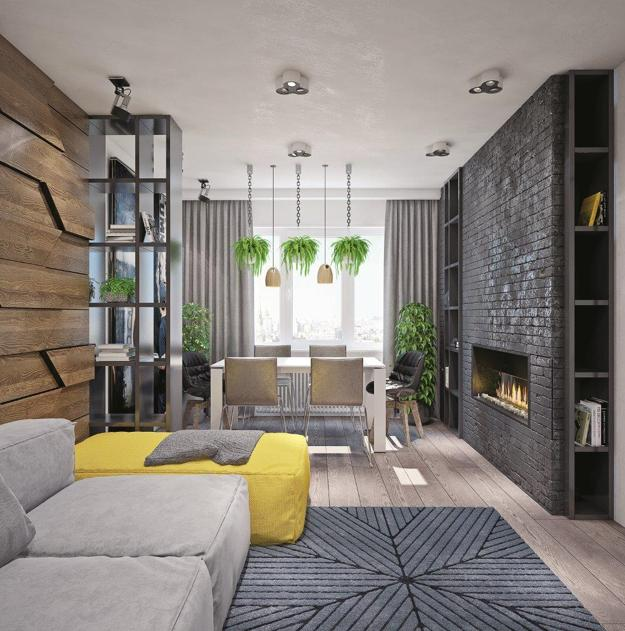 Color Trends 2020 Reflecting Popular Color Design Ideas Of