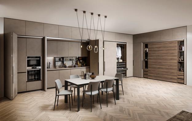 12 Kitchen Design Trends 2021 Modern Kitchen Interiors